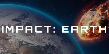 IMPACT: EARTH tickets