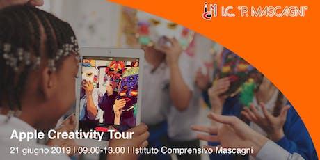 Teacher Briefing Tour - Istituto Mascagni Melzo biglietti