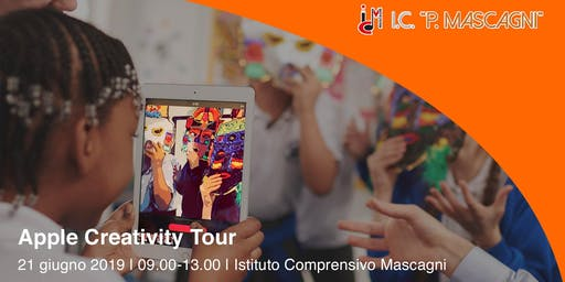 Teacher Briefing Tour - Istituto Mascagni Melzo