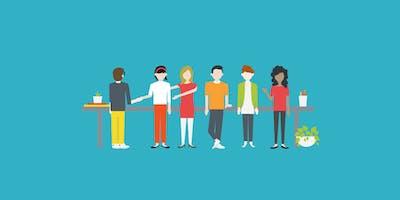 Portland Freelancers Union SPARK: Summer Networking Social