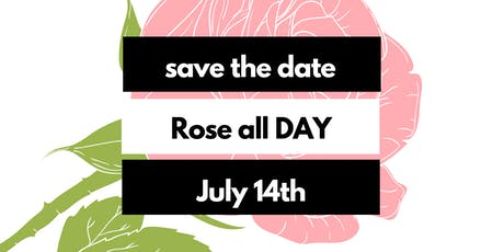 ROSE ALL DAY wine tasting tour tickets
