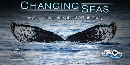 Screening of Mystery of the Humpback Whale Song