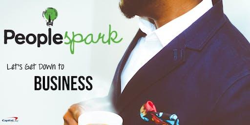 PeopleSpark: Entrepreneur Training