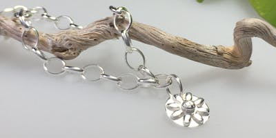 An Introduction to Silver Clay - September 18th