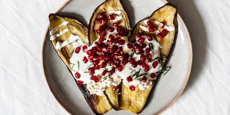 Let's talk Ottolenghi with Sami Tamimi tickets