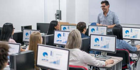 Free Cyber Security Summer Camp 2019  tickets