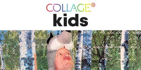 Collage Kids take over Artspace 4: Old McDonald and the Three Pigs Plus tickets