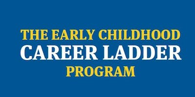 Career Ladder End of Year Party