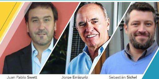 """Conversatorio de Emprendimiento: """"Libertad para emprender"""""""