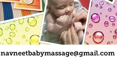 Baby massage  - SE London