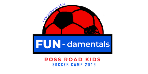 Ross Road Kids Soccer Camp