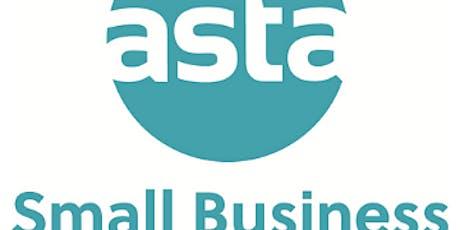 ASTA SBN NYC June Meeting - Desire & Temptation Resorts tickets