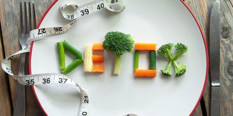 Detox and Weight Loss Challenge. It's Time to Combat Toxic Fat! tickets