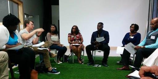 Birmingham Freelancers Union SPARK: Summer Networking Social