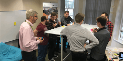 Agile Digital Services (AgileDS) Foundation and Practitioner Training