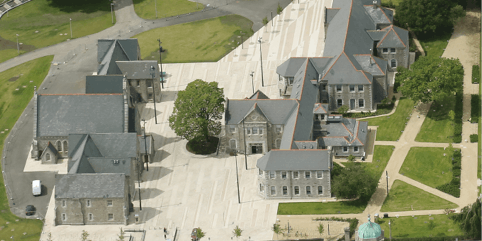 TU Dublin Grangegorman Campus Tour