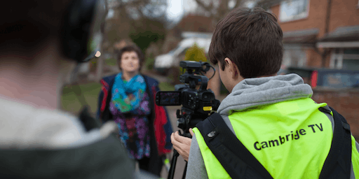 Filmmaking course (for teenagers)