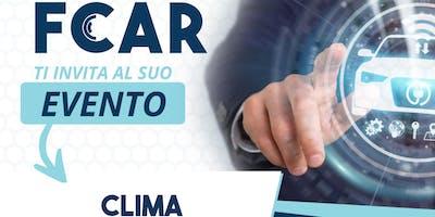 Evento Clima Bosch e Scontrino Elettronico