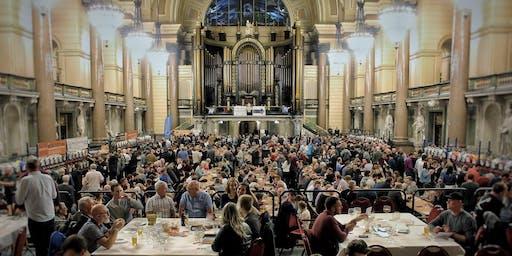 St George's Hall Beer Festival - September 2019
