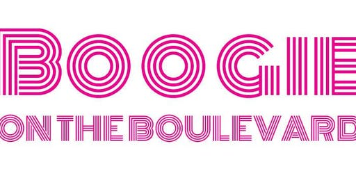 Boogie on the Boulevard Volunteer Orientation