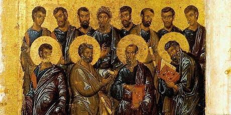 Men for Christ II tickets