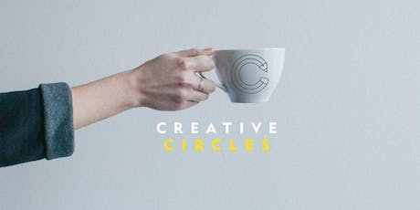 Creative Circles Leith [ October ] tickets
