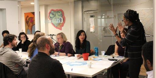 DC Freelancers Union SPARK: Summer Networking Social