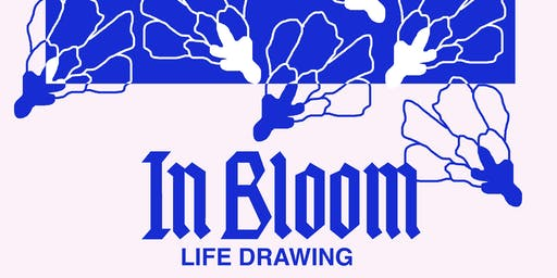 InBloom - June Drink & Draw