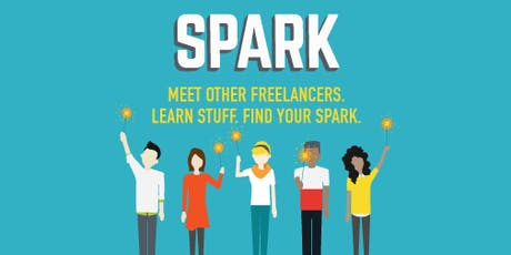 Houston Freelancers Union SPARK: Summer Networking Social tickets