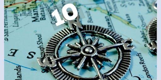 EVO 10-year Anniversary Celebration -