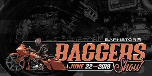 Baggers Show