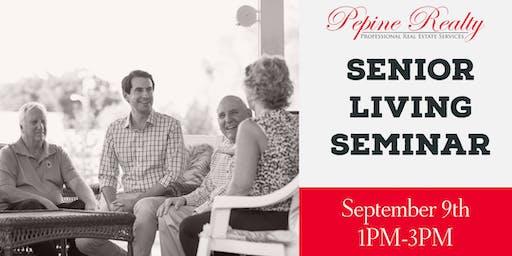 Senior Living Seminar