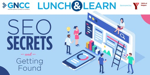 Lunch & Learn: SEO Secrets & Getting Found