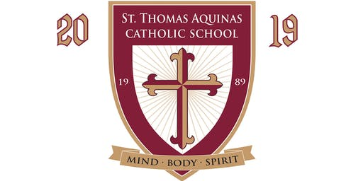 1st Annual St. Thomas Aquinas Crusader Crawl 5K
