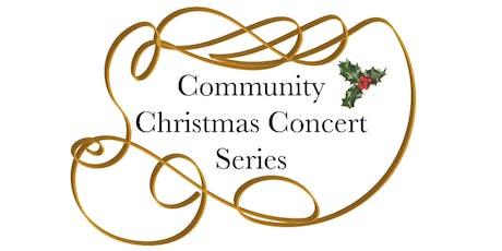 Community Christmas Concert Series - St. John's United Church of Christ - Hampshire, IL - Barb Kronau-Sorensen  tickets
