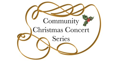 Community Christmas Concert Series - St. John's United Church of Christ - Hampshire, IL - Barb Kronau-Sorensen