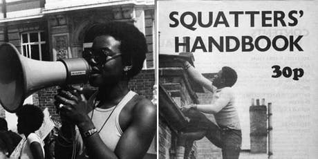 Black Power Women of Brixton Walk (July 21st) tickets
