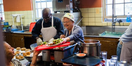 Community Action House Lunch N' Learn August 2 tickets
