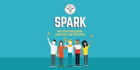 Nashville Freelancers Union SPARK: Summer Networking Social tickets
