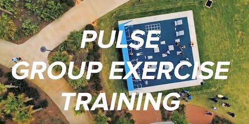 Free Marina Fitness Court Workout