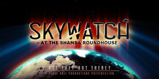 Skywatch Recording