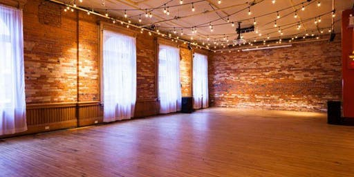 Brand New Venue - The Highland Loft Event Venue