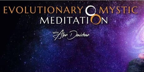 Meditation Experience w Alan Davidson - The Five Stages of Enlightenment tickets