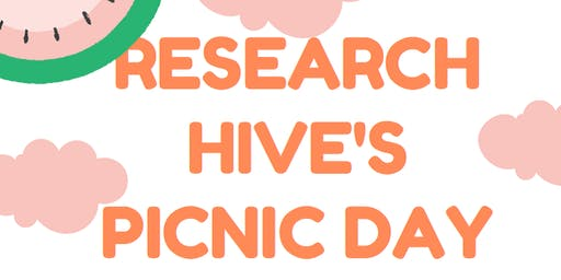 Research Hive's Picnic Day