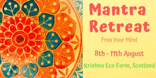 Mantra Retreat