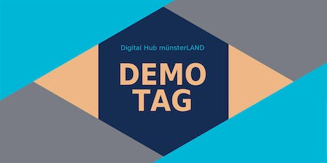 Demoday Digital Hub Accelerator #6 Tickets