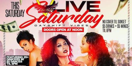 V-LIVE ATLANTA DAY PARTY!!  tickets