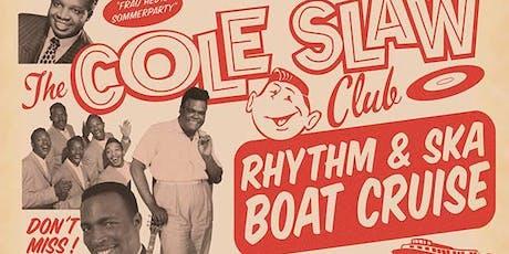COLE SLAW CLUB Tickets