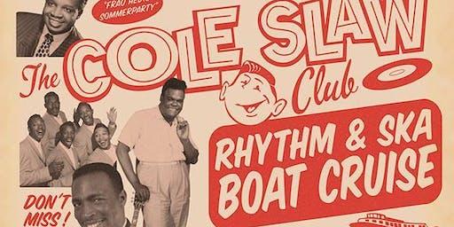 COLE SLAW CLUB
