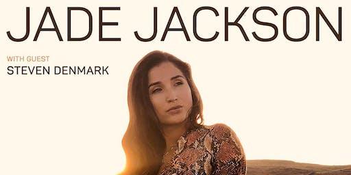 Jade Jackson @ Goldfield Trading Post